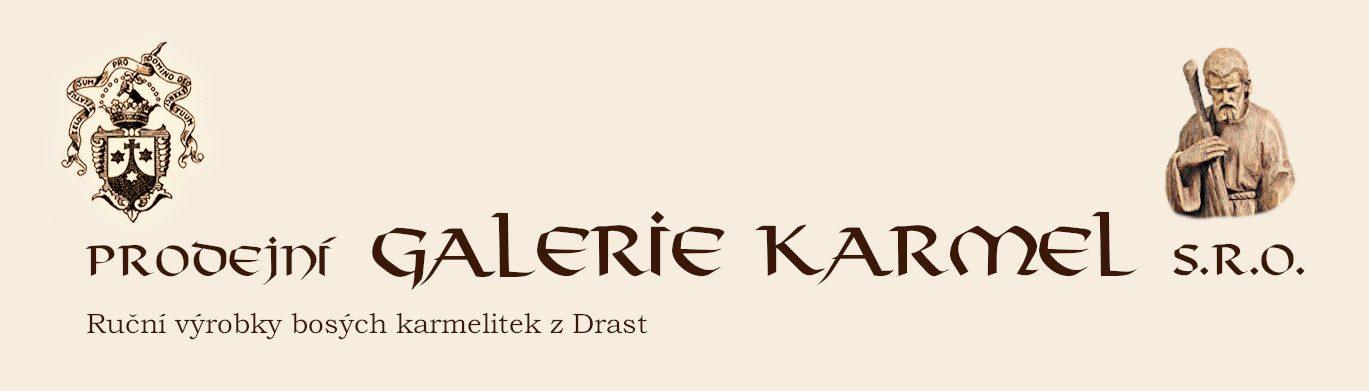 Prodejní Galerie Karmel s.r.o.